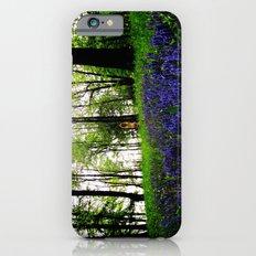Spring Meadow Slim Case iPhone 6s