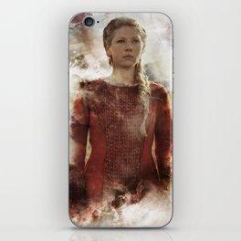 Do You Not Believe In Fate iPhone Skin