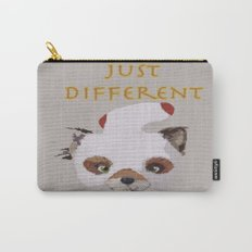 Fantastically Different  Carry-All Pouch
