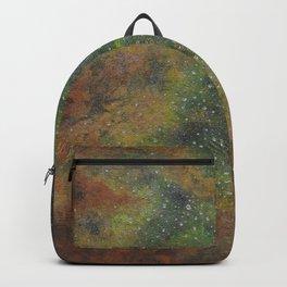 NLK-1542 'Pyre Nebula' Backpack