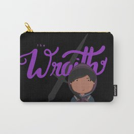 The Wraith Carry-All Pouch