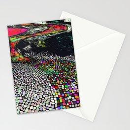 Pedra Espaço Stationery Cards