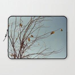 Falling Leaves Laptop Sleeve