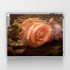 Rose Shadows Laptop & iPad Skin