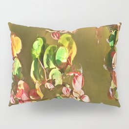 Funny water plants Pillow Sham