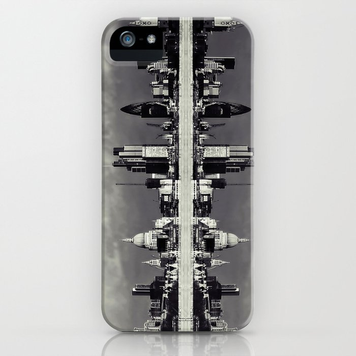 City iPhone Case