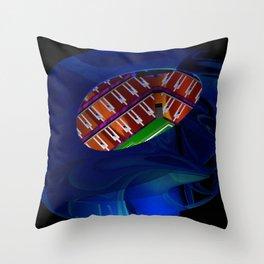 The Medina Throw Pillow