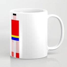 Superheroes #1 Coffee Mug