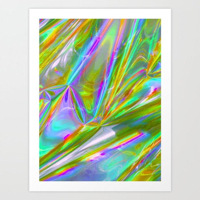 Glossy Art Print By Leahmoloney