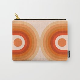 Abstraction_SUN_Rainbow_Minimalism_006 Carry-All Pouch