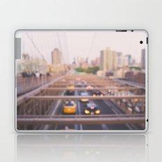Brooklyn Bound Laptop & iPad Skin