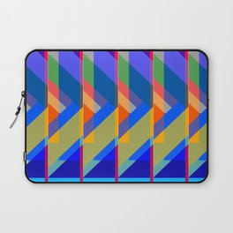 Action Square Laptop Sleeve