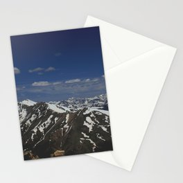 From the Top of the Rockies Stationery Cards