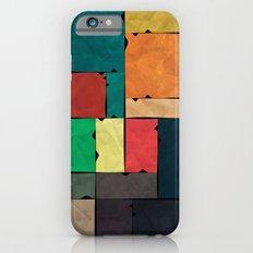 Frames of Life iPhone 6s Slim Case