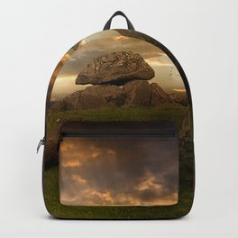 Lugnasad Backpack