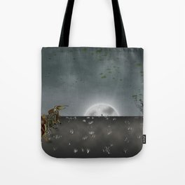 Beatle Outback Tote Bag
