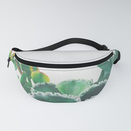 Plant Trio Fanny Pack