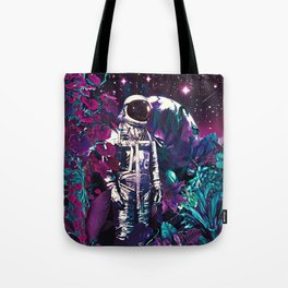 Discovery of the Future Tote Bag