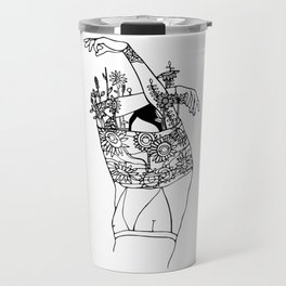 Inner Beauty Travel Mug