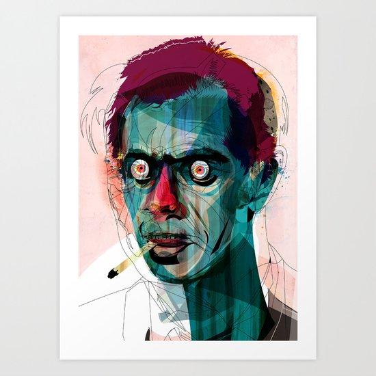 261013 Art Print