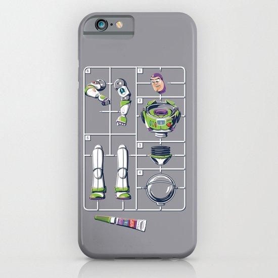 Supermodel iPhone & iPod Case