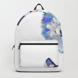 POLYGON WOLF HEAD Backpack