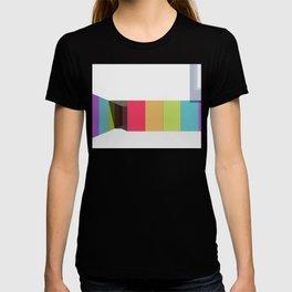 vector 3d Arch Light&shadow T-shirt