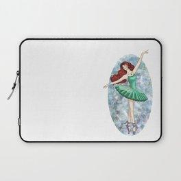 Ariel - Ballerina Laptop Sleeve