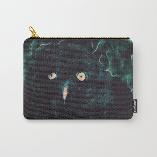 Northern Night Carry-All Pouch