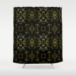 Pattern 45839 Shower Curtain