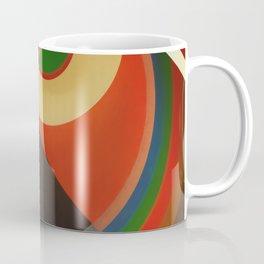 Abstract Composition 21 Coffee Mug