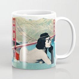 Mermaid Three Coffee Mug
