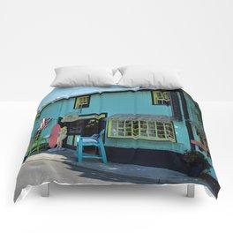 Summer Daydreams Comforters