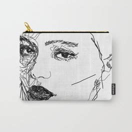 Lily-Rose Depp Carry-All Pouch