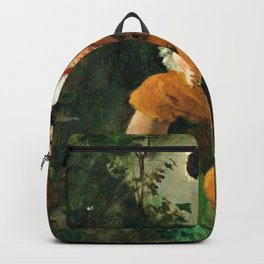 Stromkarlen - Carl Larsson Backpack