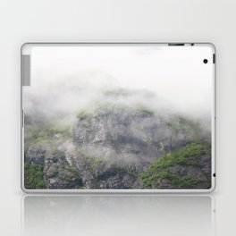 Glacier Bay Alaska Laptop & iPad Skin
