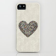 Bittersweet iPhone (5, 5s) Slim Case
