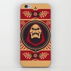 =SKELETOR= iPhone & iPod Skin
