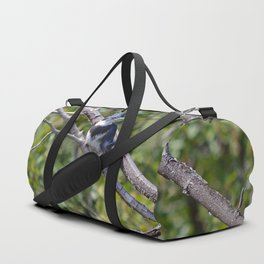 Two 4 One - Belted Kingfisher Duffle Bag