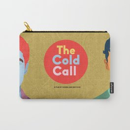 The Cold Call Carry-All Pouch
