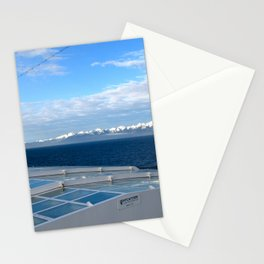 Morning on the Amsterdam Stationery Cards