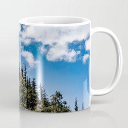SIMPLY OUTSIDE Coffee Mug