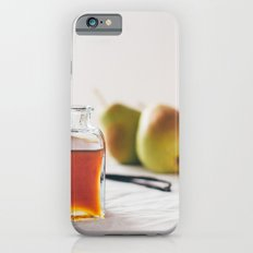 Pear and Vanilla Love Slim Case iPhone 6s
