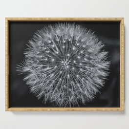Dandelion Serving Tray