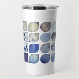 Cold Comfort Collage — Abandoned Travel Mug