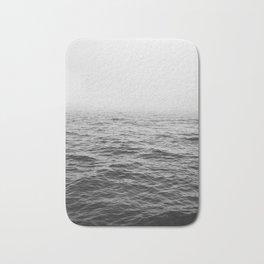 Endless sea Bath Mat