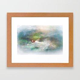 Illumine Framed Art Print