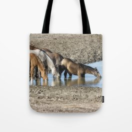 Thirst Tote Bag