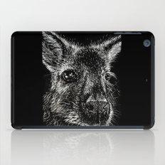 The Wallaby iPad Case