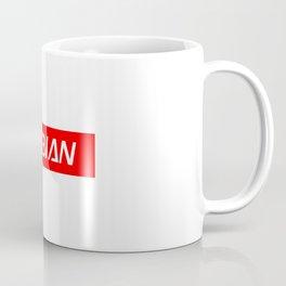 Lesbian Coffee Mug